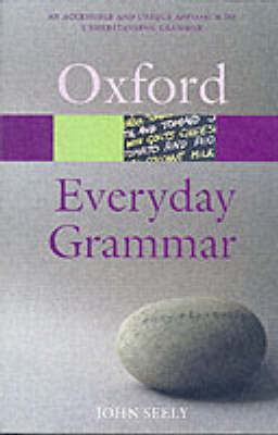 Everyday Grammar - Oxford Quick Reference (Paperback)