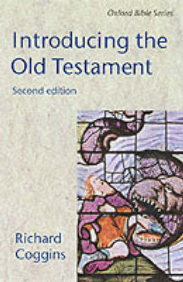 Introducing the Old Testament - Oxford Bible Series (Paperback)