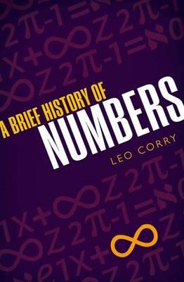 A Brief History of Numbers (Hardback)