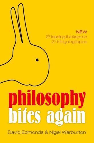Philosophy Bites Again (Hardback)