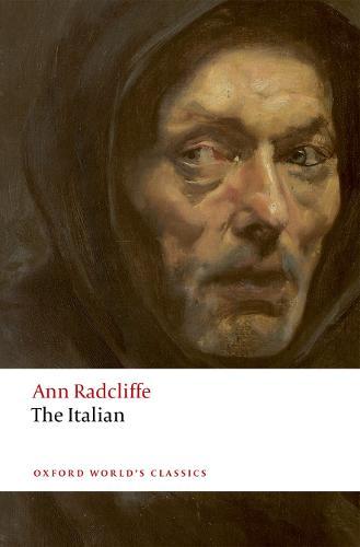 The Italian - Oxford World's Classics (Paperback)