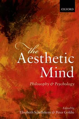 The Aesthetic Mind: Philosophy and Psychology (Paperback)