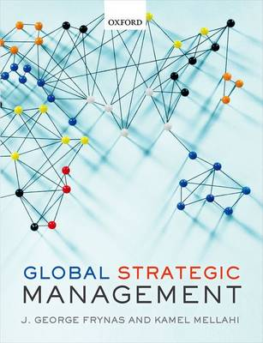 Global Strategic Management (Paperback)