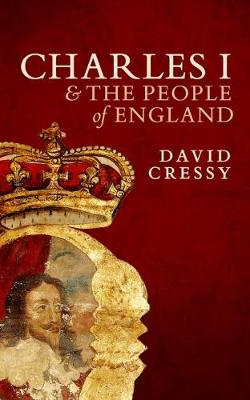 Charles I and the People of England (Paperback)