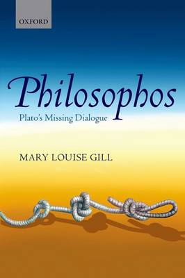Philosophos: Plato's Missing Dialogue (Paperback)