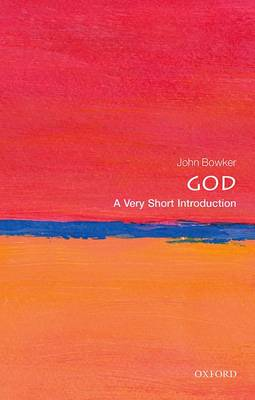 God: A Very Short Introduction - Very Short Introductions (Paperback)