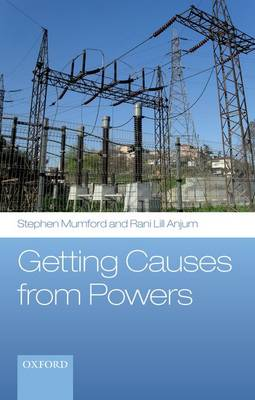 Getting Causes from Powers (Paperback)