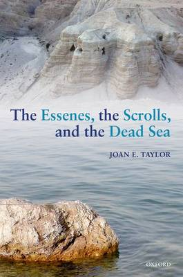 The Essenes, the Scrolls, and the Dead Sea (Paperback)