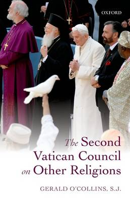 The Second Vatican Council on Other Religions (Paperback)