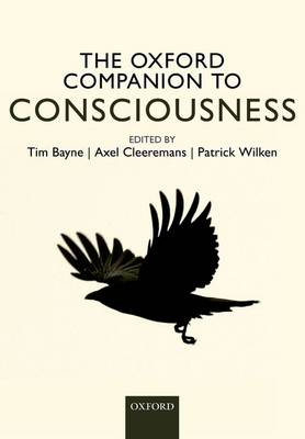 The Oxford Companion to Consciousness (Paperback)
