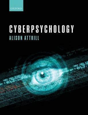 Cyberpsychology (Paperback)