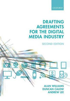 Drafting Agreements for the Digital Media Industry (Paperback)