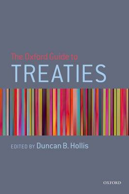 The Oxford Guide to Treaties (Paperback)