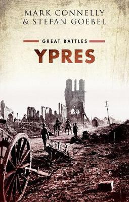 Ypres: Great Battles - Great Battles (Hardback)