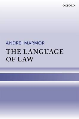 The Language of Law (Hardback)