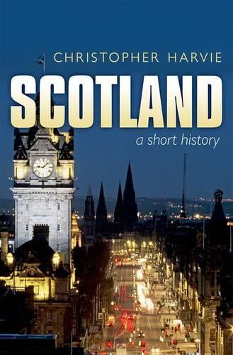 Scotland: A Short History: new edition (Paperback)