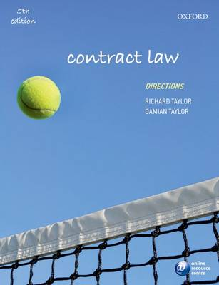 Contract Law Directions - Directions (Paperback)