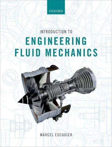 Introduction to Engineering Fluid Mechanics (Hardback)