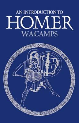 An Introduction to Homer (Paperback)