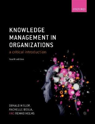 Knowledge Management in Organizations: A critical introduction (Paperback)