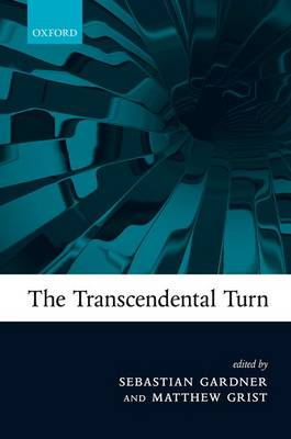 The Transcendental Turn (Hardback)