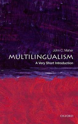Multilingualism: A Very Short Introduction - Very Short Introductions (Paperback)