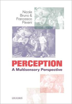Perception: A multisensory perspective (Paperback)