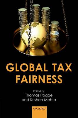 Global Tax Fairness (Paperback)