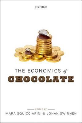 The Economics of Chocolate (Hardback)