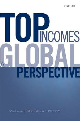 Top Incomes: A Global Perspective (Paperback)