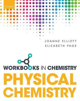 Workbook in Physical Chemistry - Workbooks In Chemistry (Paperback)