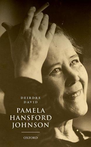 Pamela Hansford Johnson: A Writing Life (Hardback)