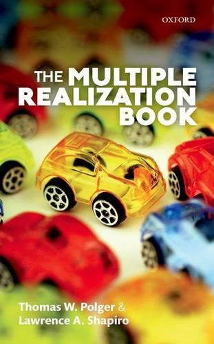 The Multiple Realization Book (Hardback)