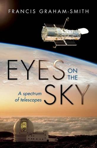 Eyes on the Sky: A Spectrum of Telescopes (Hardback)