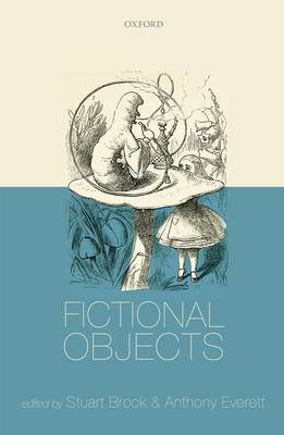 Fictional Objects (Hardback)