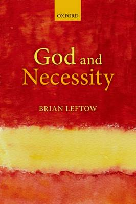 God and Necessity (Paperback)