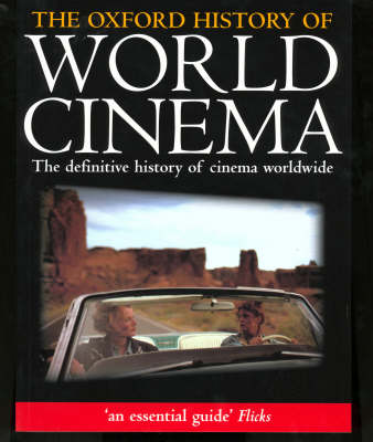 The Oxford History of World Cinema (Paperback)