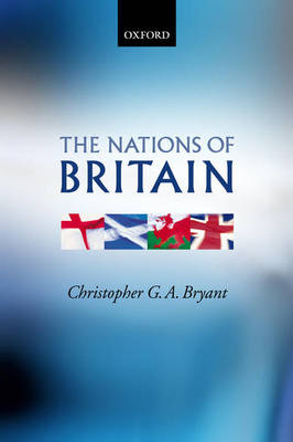 The Nations of Britain (Paperback)
