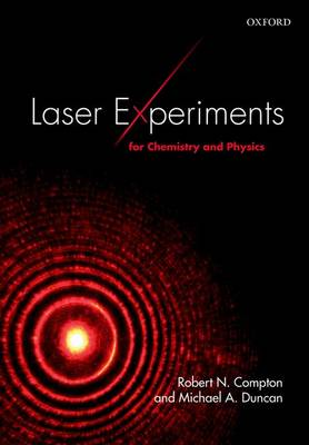Laser Experiments for Chemistry and Physics (Paperback)
