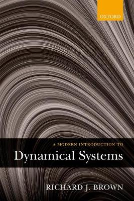A Modern Introduction to Dynamical Systems (Hardback)