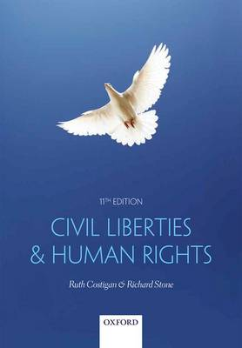 Civil Liberties & Human Rights (Paperback)