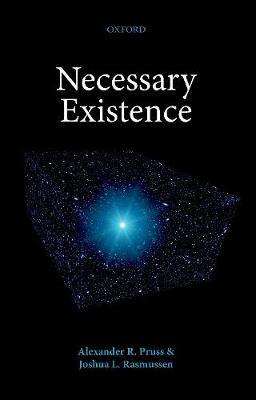 Necessary Existence (Hardback)