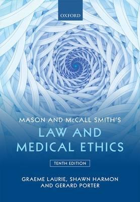 Medical Ethics Book