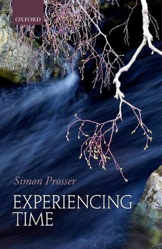 Experiencing Time (Hardback)