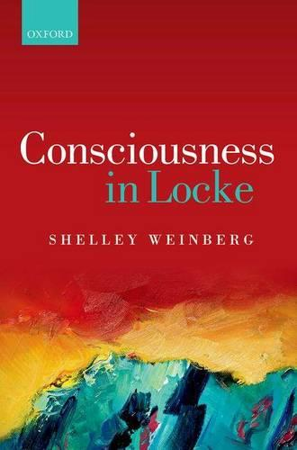 Consciousness in Locke (Hardback)