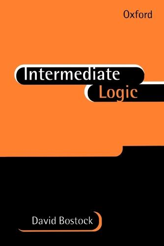 Intermediate Logic (Paperback)