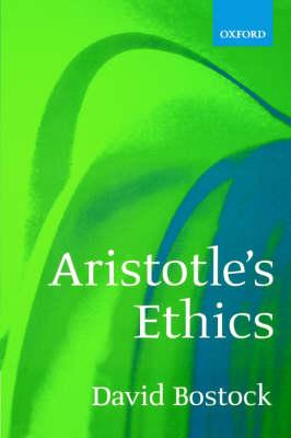 Aristotle's Ethics (Paperback)