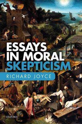 Essays in Moral Skepticism (Hardback)