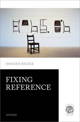 Fixing Reference - Context & Content (Hardback)