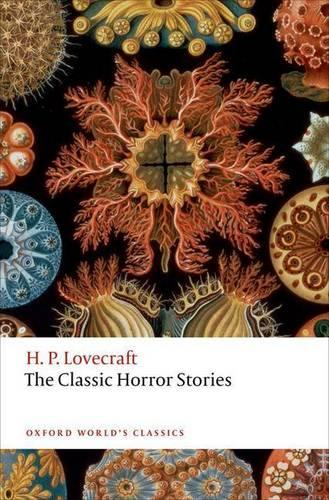 The Classic Horror Stories - Oxford World's Classics (Paperback)